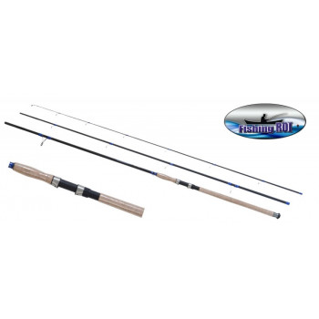 Удилище Fishing ROI Whiplash 5-25g 4.20m