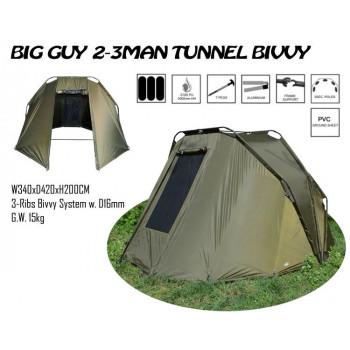 Палатка Fishing ROI BIG GUY TUNNEL BIVVY