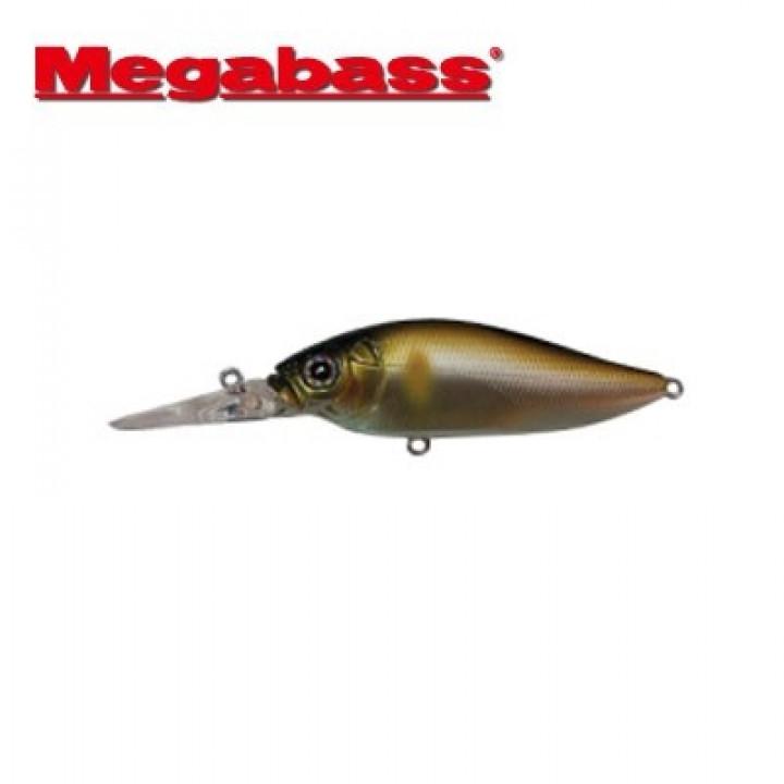 Воблер Megabass Diving Flap Slap 77F 10.5гр pm ayu