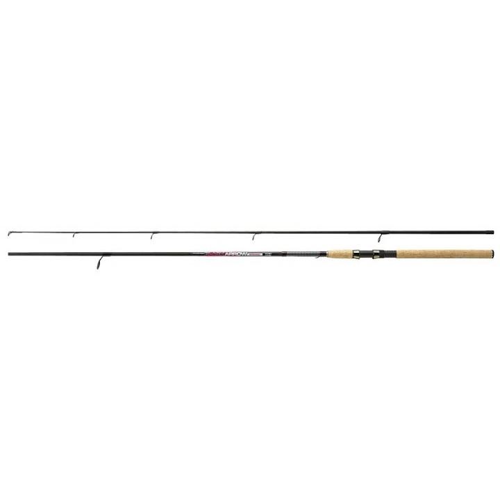 Спиннинг Jaxon Black Arrow Spinning 2.40m 10-40g