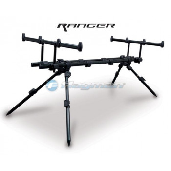 FOX Род Под Ranger 4 Rod Kit