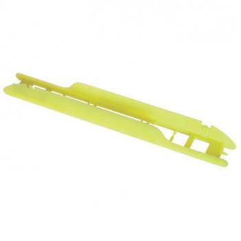 Flagman Мотовило пластиковое 25cm Yellow