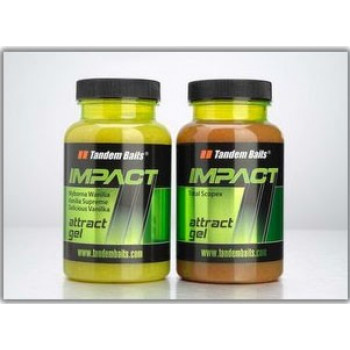 Tandem Baits Impact Attract Gel 200 ml