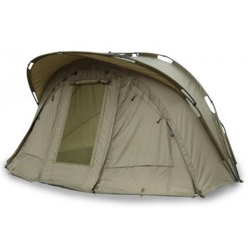 CARP PRO Палатка карповая 2х местная - 280x315x155cm - 5000mm waterproof