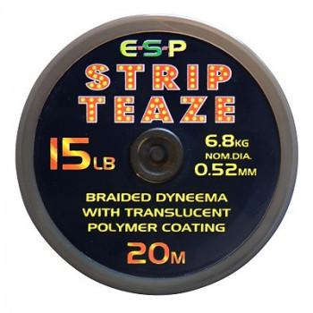 Поводковый материал ESP Stripteaze