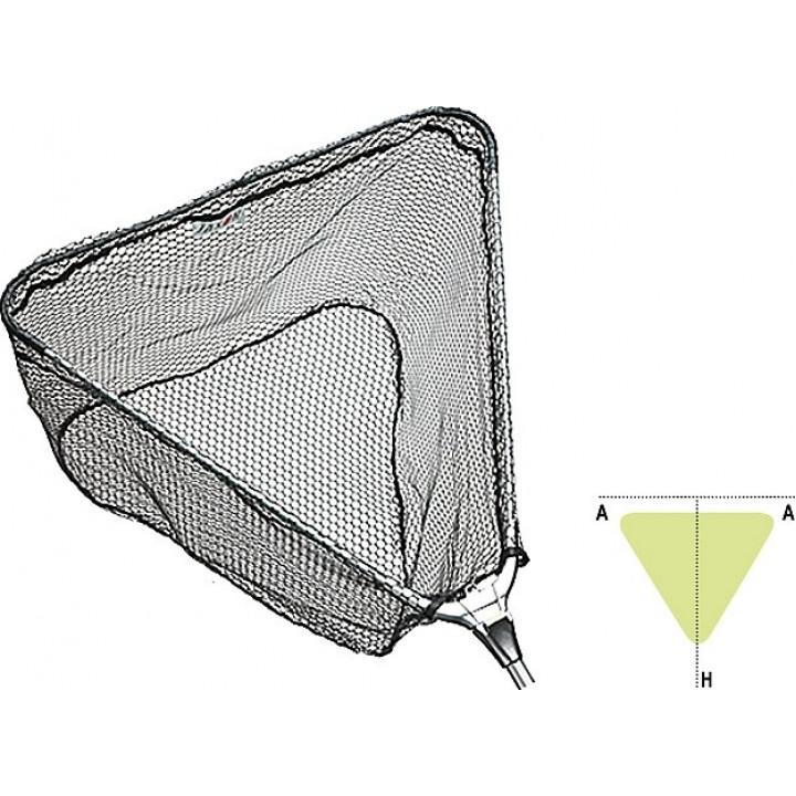Подсак Jaxon Metal Safe Gum Net