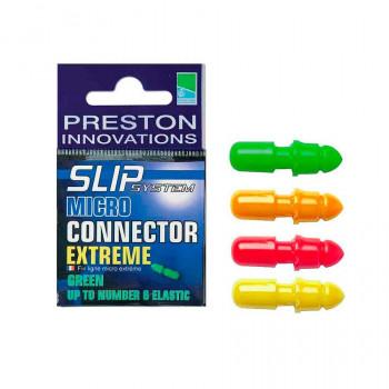 PRESTON Коннектор для амор. EXTREME & EXTRA CONNECTOR
