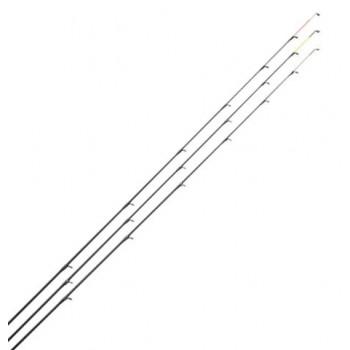 PRESTON Кончик фидерный Tip 4 oz Carbon (Ivory)