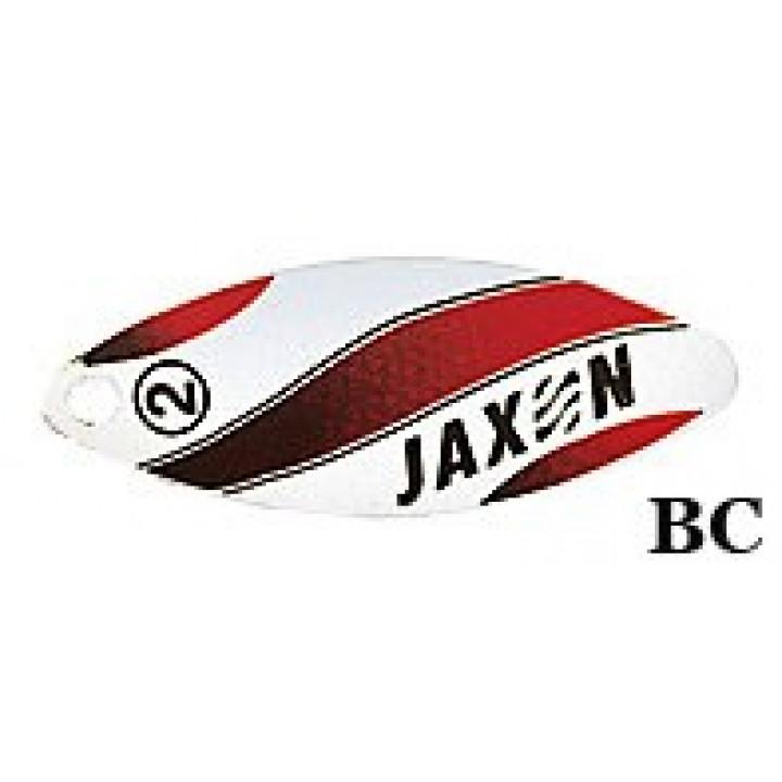 Вращающаяся блесна Jaxon Zebra A 3