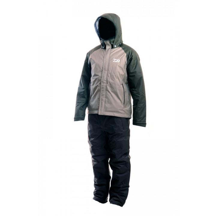 Костюм зимний Daiwa RM Winter Suit Olive XXL