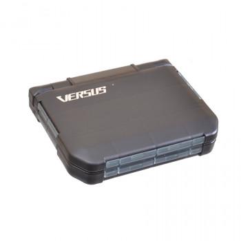 MEIHO Коробка VS-388 122х87х28 Black