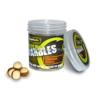 Chapelbaits Бойлы MARBLES BLOOD WORM MARBLES BLOOD WORM 14мм