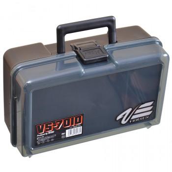 MEIHO Ящик рибальський VS-7010 284х180х112 Black