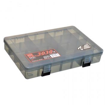 MEIHO Коробка VS-3030 286х195х47 Black