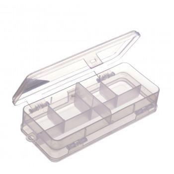 Коробка 2-х сторонняя Flagman 18х8х5