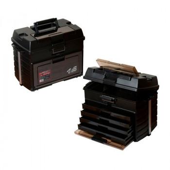 MEIHO Ящик-станция большой VS-8050 542х300х397 Black