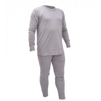 Термобелье Formax Nordics 100% cotton Grey XXXL