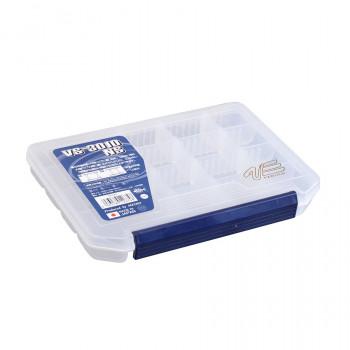 MEIHO Коробка VS-3010 205х145х28 Clear