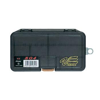 MEIHO Коробка VS-804 16х9х3 Black