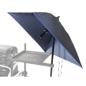 Зонт для прикормки с креп. на платф. PRESTON OBP BAIT BROLLY