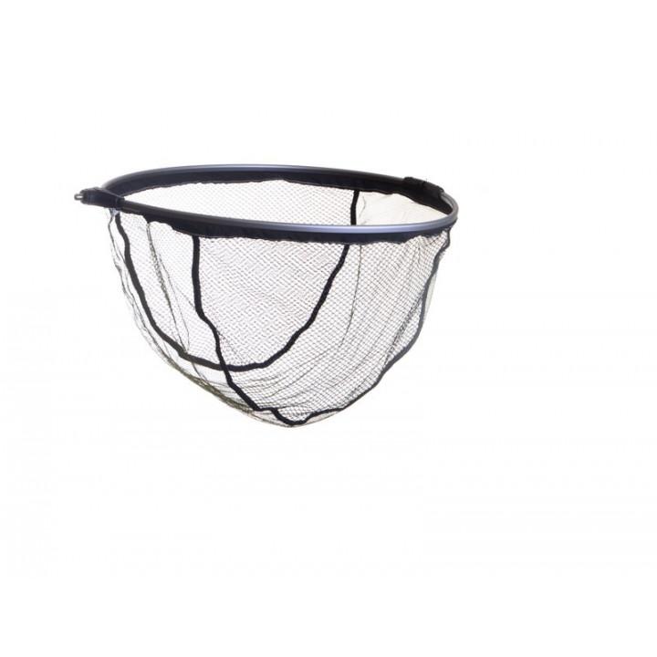Flagman Голова подсака разборная 50*40cm bottom green mesh