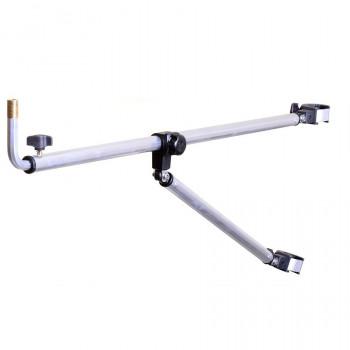 Держатель удилища на платформе Feeder Arm RIVE 25mm max 146/min 85