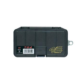 MEIHO Коробка VS-704 161х91х31 Black