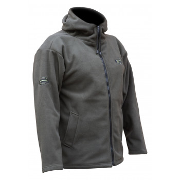 KORUM Куртка флисовая WINDPROOF FLEECE JACKET