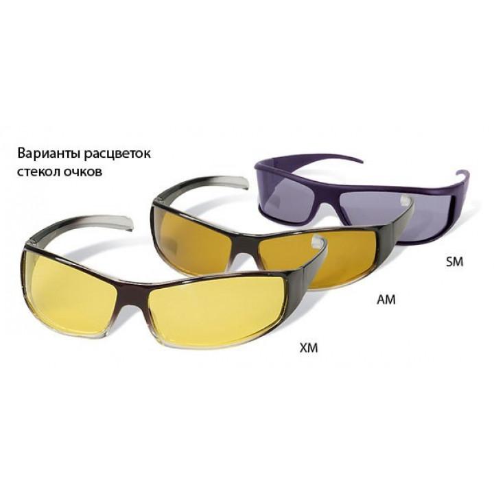 Очки поляризационные Jaxon 22 серые