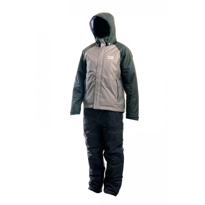 Костюм зимний Daiwa RM Winter Suit Olive XXXXL