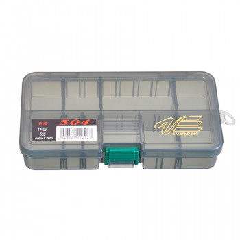 MEIHO Коробка VS-504 160х85х30 Black