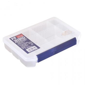 MEIHO Коробка VS-3010ND 205х145х40 Clear