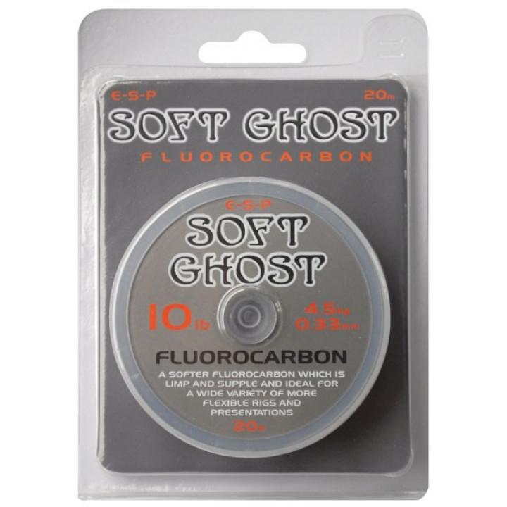 ESP Флюорокарбон Soft Ghost 20 10 (4.5кг)