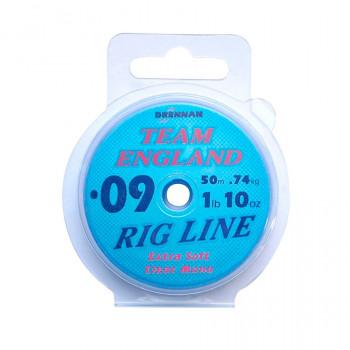 DRENNAN Леска T/E Rig Line