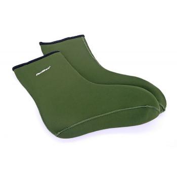 FORMAX Неопреновые носки средние