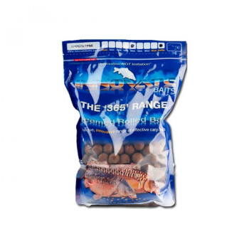 INNOVATE BAITS Бойлы Squid 2-T Shelf Life