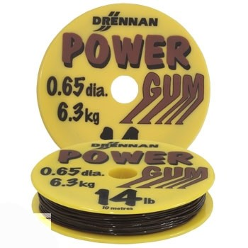 DRENNAN Амортизатор для фидера Power gum 14lb