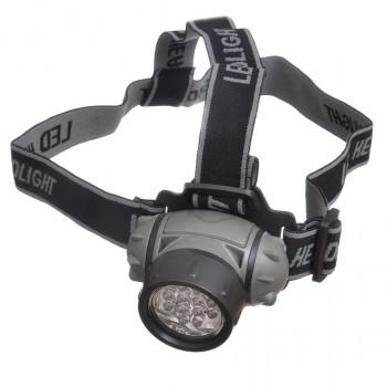 Фонарик налобный Forrest Headlamp 12 LED 3xAAA battery