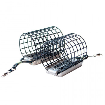 PRESTON Кормушки WIRE CAGE FEEDER X-Large 100g