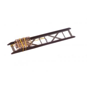 Flagman оснастка фидерная Ассиметричная петля (Квадратная кормушка)