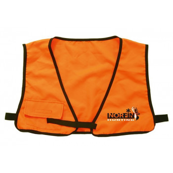 Жилет безоп. Norfin Hunting SAFE VEST XL