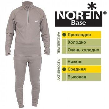 Термобельё NORFIN BASE *20