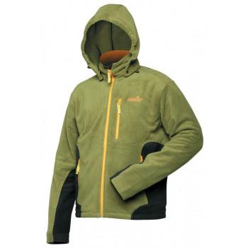 Куртка флисовая NORFIN OUTDOOR (Green) S