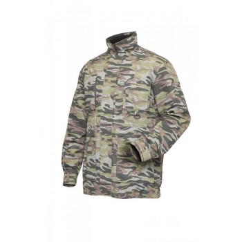 Куртка Norfin NATURE PRO CAMO р.XL