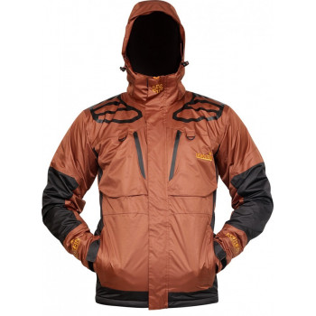 Куртка Norfin PEAK THERMO 01 р.S