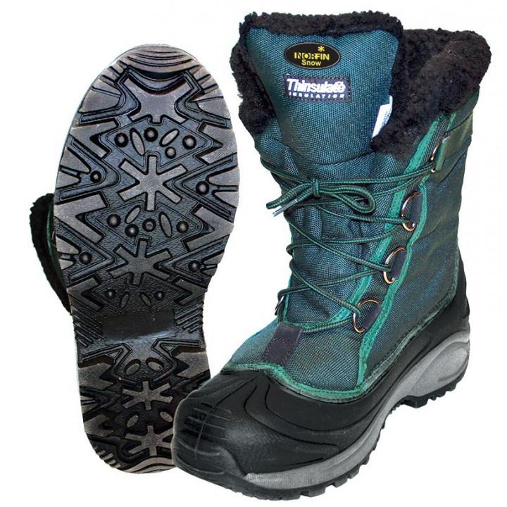 Ботинки зимние NORFIN SNOW (-20°) 41