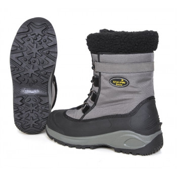 Ботинки зимние NORFIN SNOW GRAY (-20°) 46