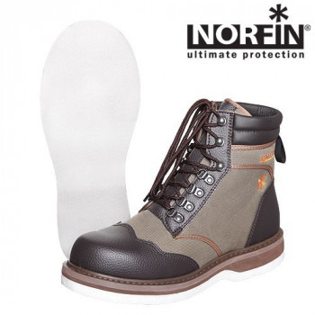 Ботинки заброд. Norfin WHITEWATER BOOTS р.40