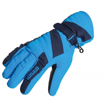 Перчатки Norfin Women WINDSTOP BLUE р.L