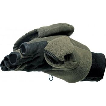 Перчатки-варежки Norfin MAGNET отстег с магнит. р.L